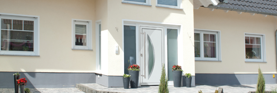 Moderne fenster  moderne bauelemente GmbH - Fenster